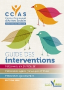 Guide des interventions